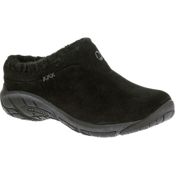 MERRELL WOMEN'S ENCORE ICE Black