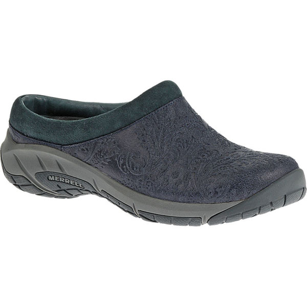 MERRELL WOMEN'S ENCORE FRILL Navy