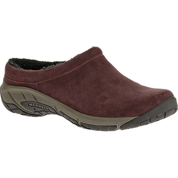 MERRELL WOMEN'S ENCORE NOVA CRYSTAL Bourbon