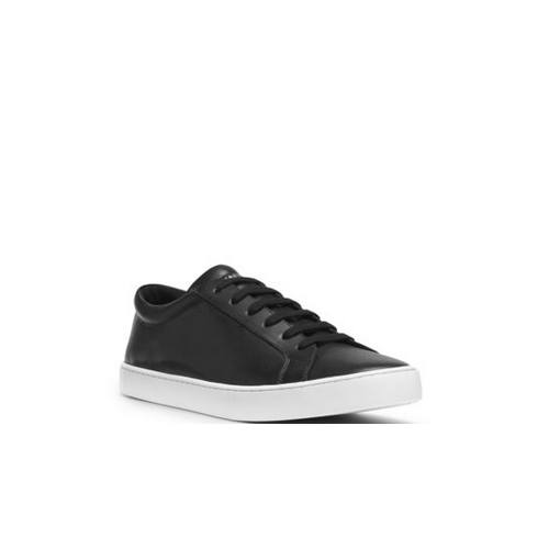 MICHAEL KORS MEN Jake Leather Sneaker BLACK