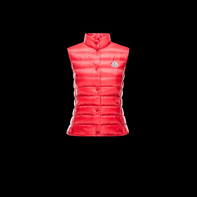 MONCLER WOMEN LIANE RED