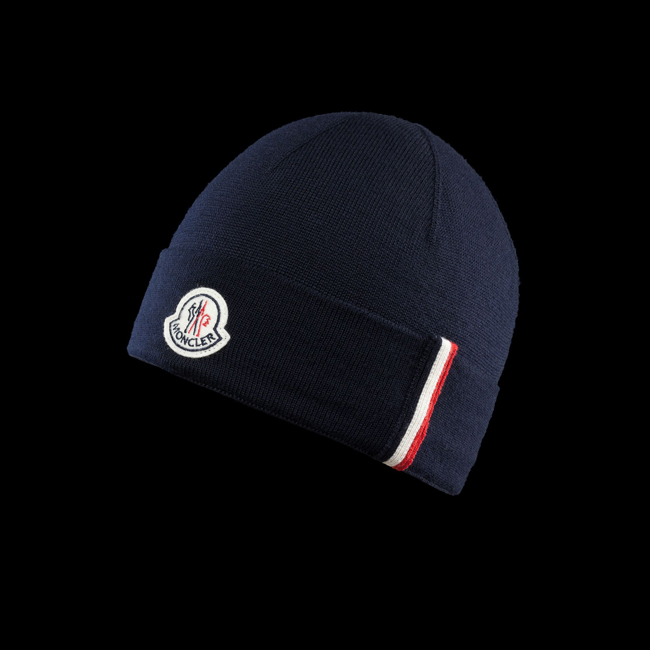 MONCLER MEN Hat BLUE