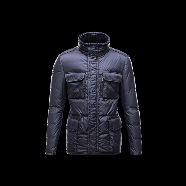 MONCLER MEN Amazzone BLUE