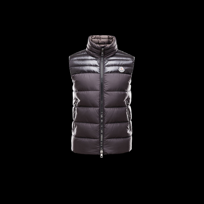 MONCLER MEN DUPRES BLACK