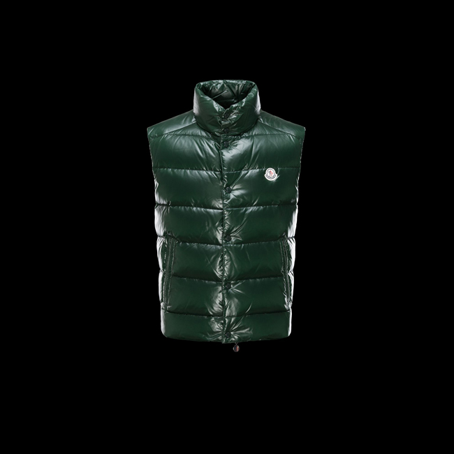MONCLER MEN Tib GREEN
