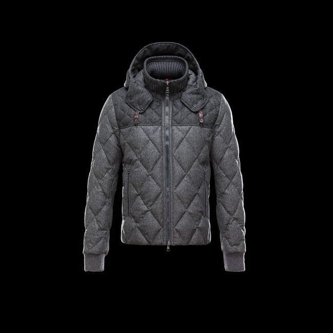 MONCLER MEN LABASTIDE GREY