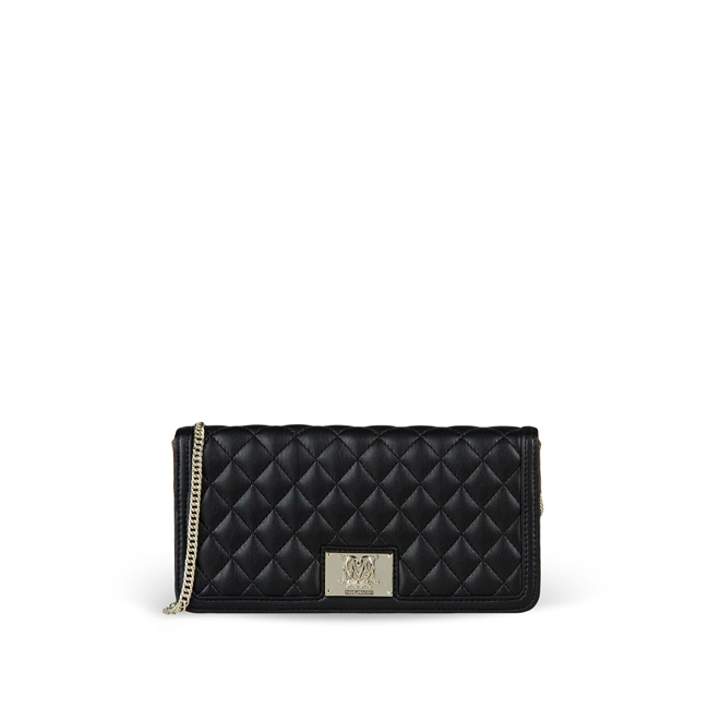 Love Moschino Clutches BLACK