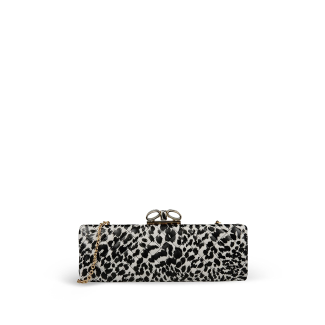 Love Moschino Clutches WHITE