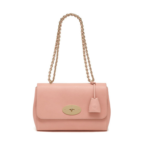Mulberry Medium Lily Rose Petal Small Classic Grain