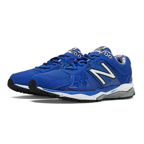 MEN'S New Balance Turf 1000v2 Blue