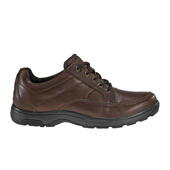 MEN'S New Balance Dunham Midland Brown
