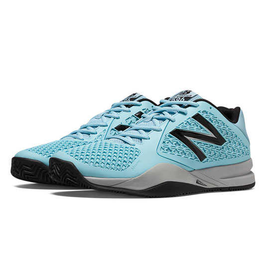 MEN'S New Balance 996v2 Blue Radiance with Black