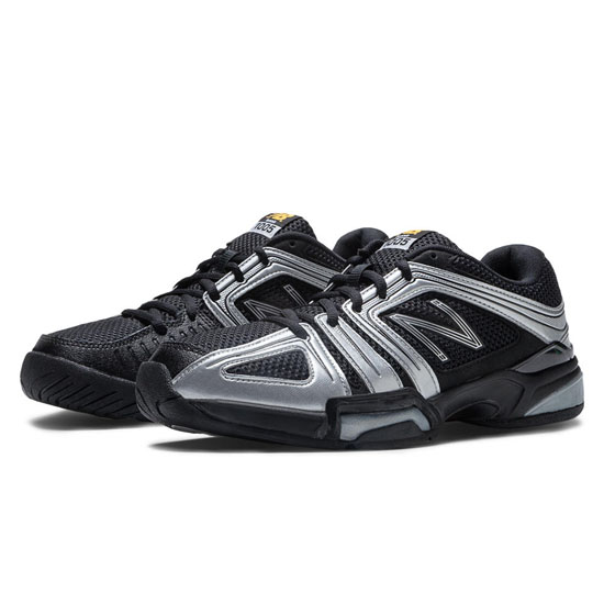 MEN'S New Balance 1005 Black with Silver