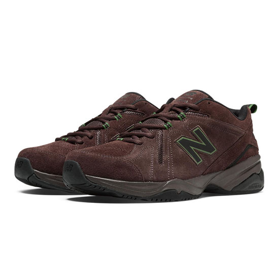 MEN'S New Balance 608v4 Brown