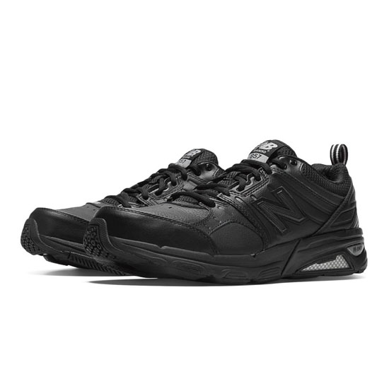 MEN'S New Balance 857 Black