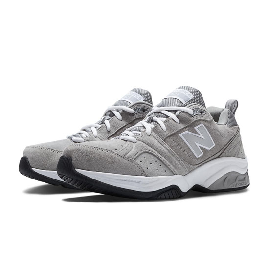 MEN'S New Balance 623v2 Grey with White