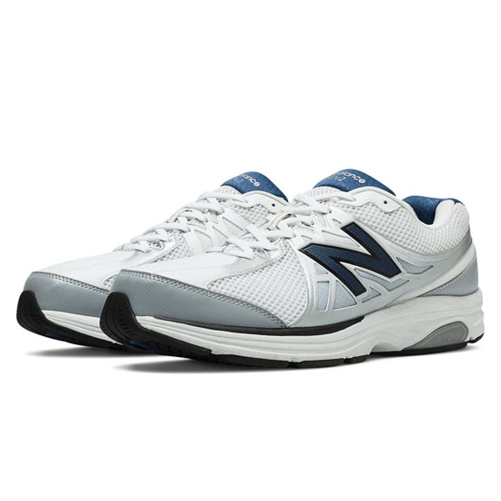 MEN'S New Balance 847v2 White