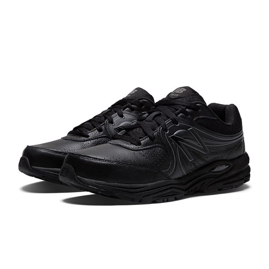 MEN'S New Balance 840 Black