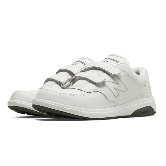 MEN'S New Balance 813 White