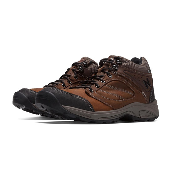 MEN'S New Balance 1569 Brown