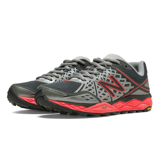 WOMEN'S New Balance Leadville 1210v2 Bright Cherry with Orca & Steel Grey