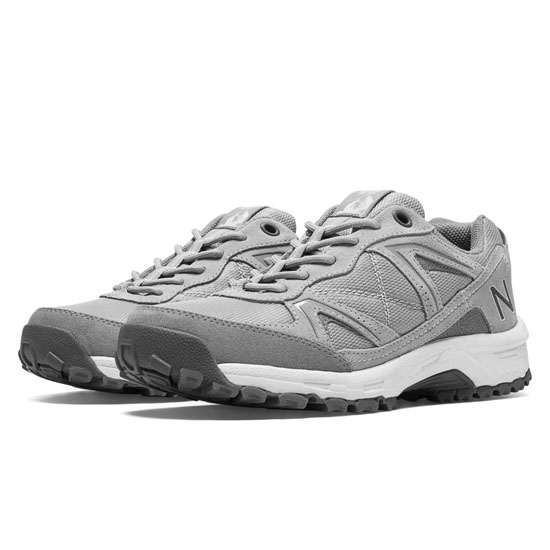 WOMEN'S New Balance 659 Grey with Blue