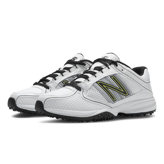 WOMEN'S New Balance 706 White with Black