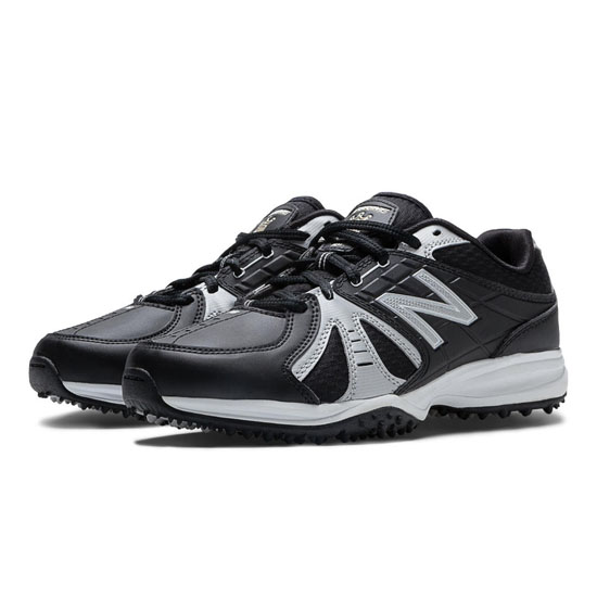 WOMEN'S New Balance 706 Black with White