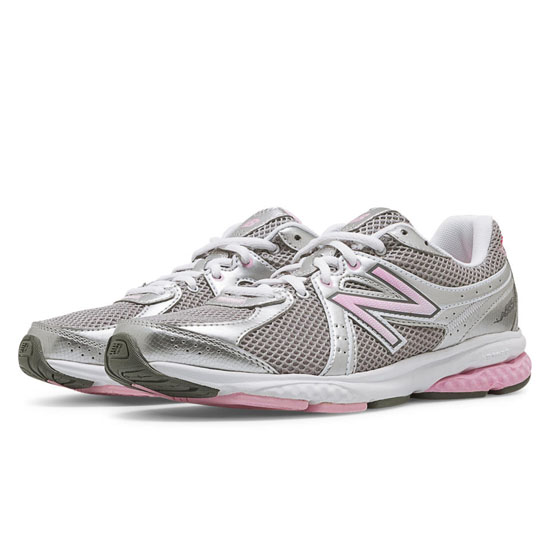WOMEN'S New Balance Pink Ribbon 665 Komen Pink