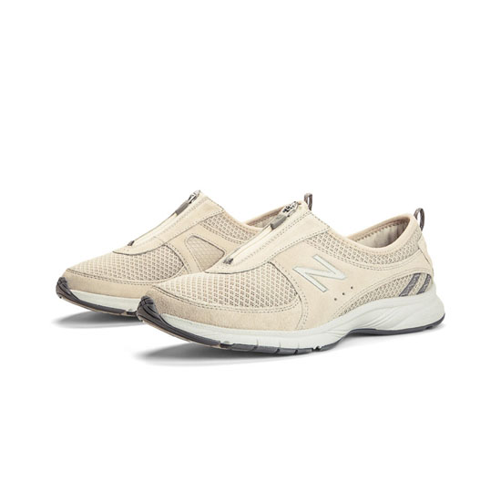WOMEN'S New Balance Everlight 565 Cream with Tan