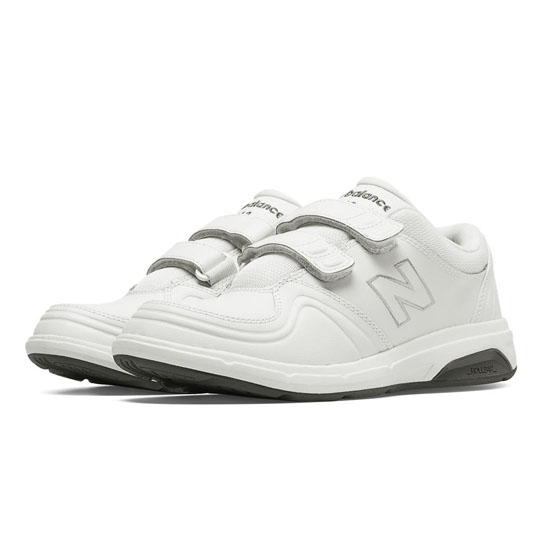 WOMEN'S New Balance 813 White