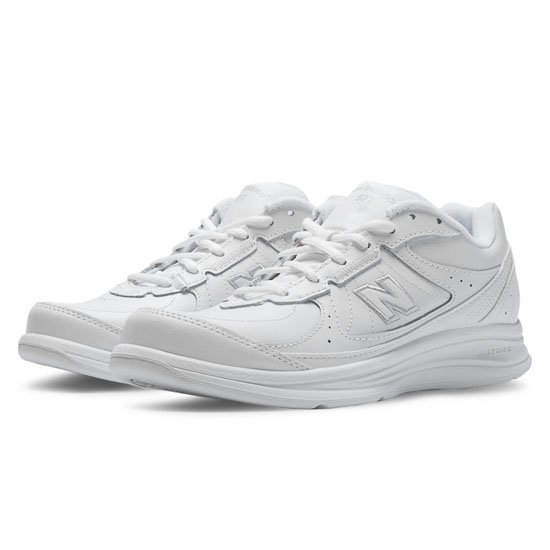 WOMEN'S New Balance 577 White