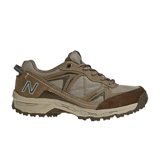 WOMEN\'S New Balance 659 Tan with Brown
