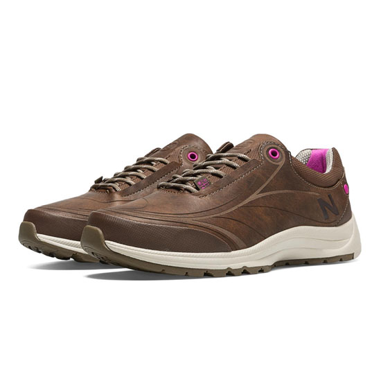 WOMEN'S New Balance 999 Brown