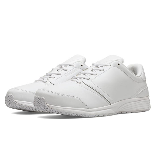 WOMEN'S New Balance Slip Resistant 526 White