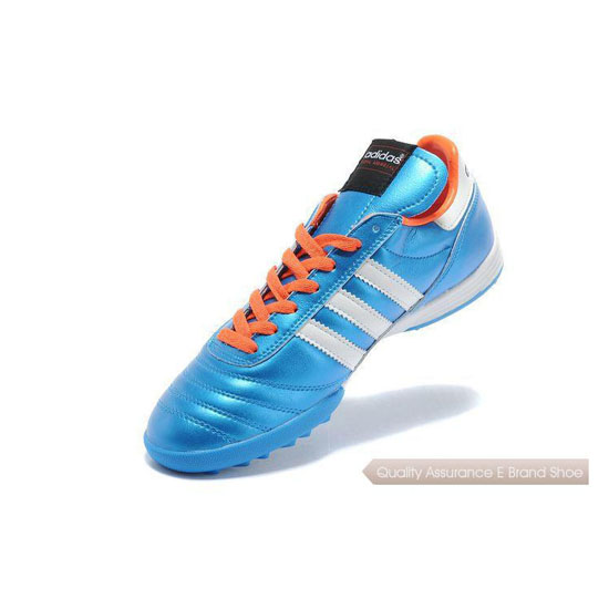 adidas Copa Mundial orange/blue/white Shoes