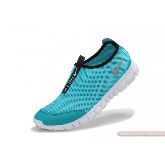 Nike Free3.0 Mens Blue White