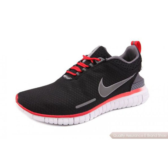 Nike Free OG Breeze Mens Coffee Orange