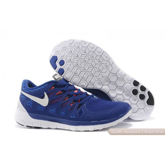 Nike Free 5.0 World Cup Mens Light Blue Shoes