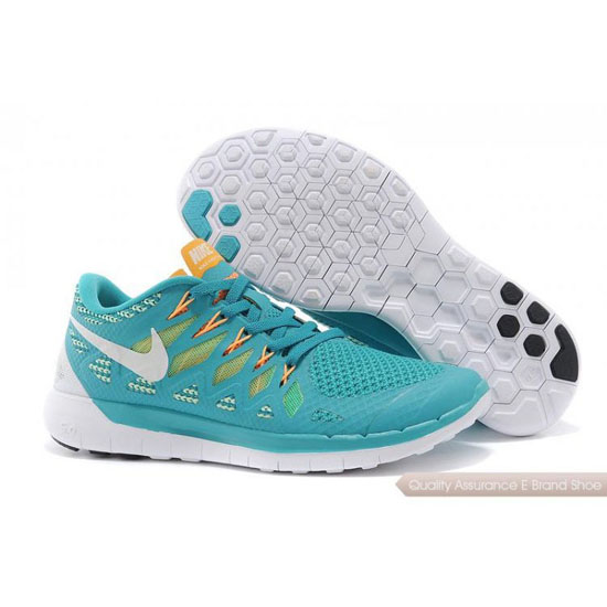 Nike Free 5.0 World Cup Mens Light Green Shoes