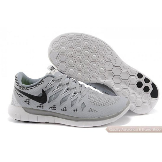 Nike Free 5.0 World Cup Unisex Light Grey Shoes