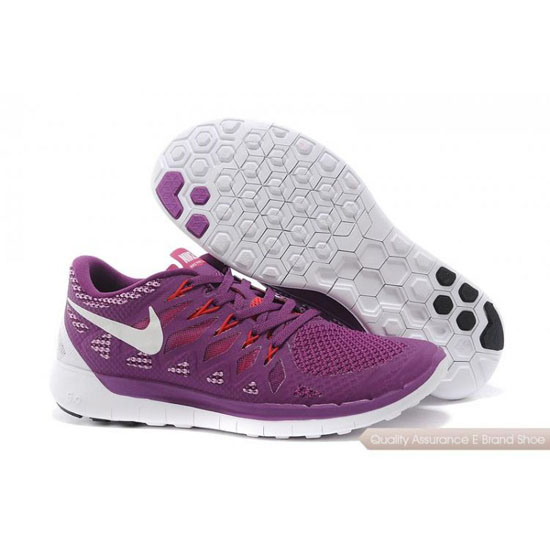 Nike Free 5.0 World Cup Womens Purple Shoes