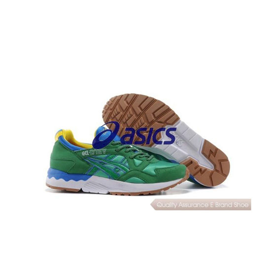 ASICS Gel-LYTE V Mens Green