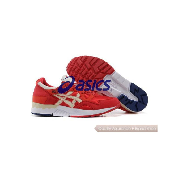 ASICS Gel-LYTE V Mens Red