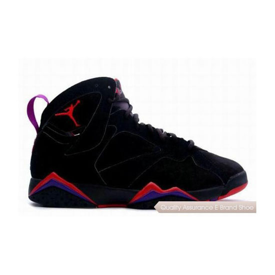 Nike Air Jordan 7 (VII) Retro Raptors Sneakers