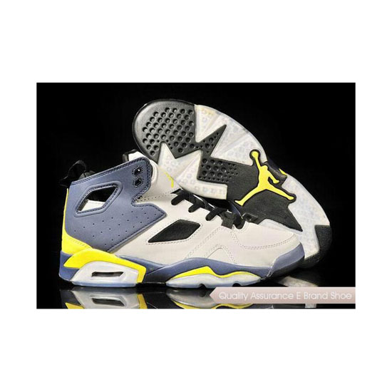 Nike Jordan Fight Club 91 Matte Silver/Electric Yellow Sneakers