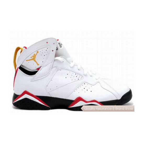 Nike Air Jordan 7 (VII) Retro Cardinal Sneakers