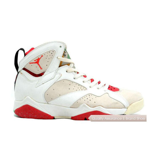 Nike Air Jordan 7 (VII) Retro Hare Sneakers