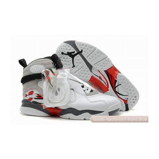 Nike Air Jordan 8 Retro Bugs Bunny Sneakers