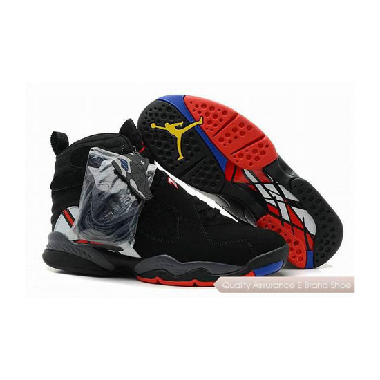 Nike Air Jordan 8 Retro Playoffs Sneakers